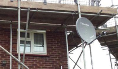 Satellite-Relocation